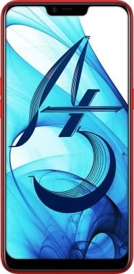 OPPO A5 (Diamond Red, 32 GB)(4 GB RAM)