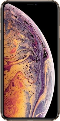 Apple iPhone XS Max (Gold, 512 GB)