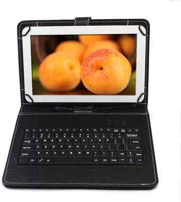 Unic U2 with Keyboard 8 GB 7 inch with Wi-Fi+3G(White)
