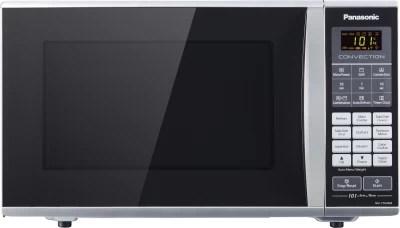 Panasonic 27 L Convection Microwave Oven(NN-CT644M, Black)