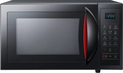Samsung 28 L Convection Microwave Oven(CE1041DSB2/TL, Black)