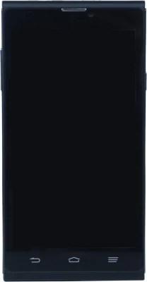 ZTE L2 (Black, 1 GB)(1 GB RAM)
