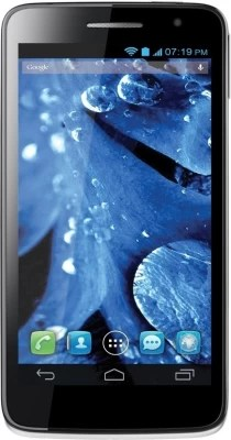 Panasonic P51 (White, 4 GB)(1 GB RAM)