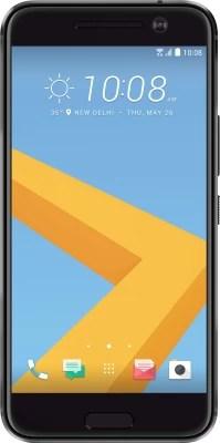 HTC 10 (carbon gray, 32 GB)(4 GB RAM)
