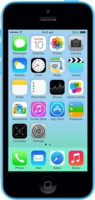 Apple iPhone 5C (Blue, 8 GB)