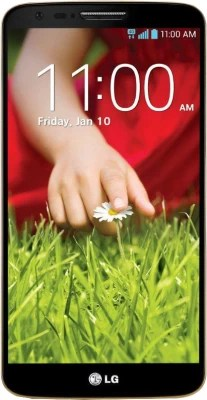 LG G2 D802 (Black Gold, 16 GB)(2 GB RAM)