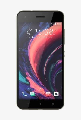 HTC Desire 10 Pro (Stone Black, 64 GB)(4 GB RAM)
