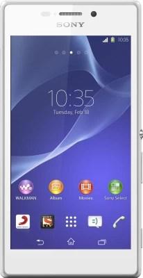 Sony Xperia M2 Dual (White, 8 GB)(1 GB RAM)