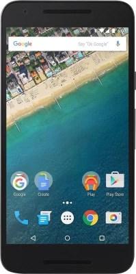 Nexus 5X (Ice, 32 GB)(2 GB RAM)