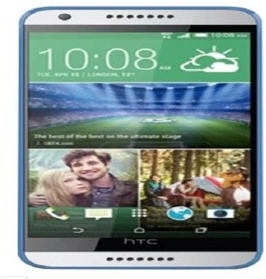 HTC 620g (White, 8 GB)(1 GB RAM)