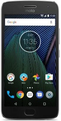 Moto G5 Plus (Upto ₹6,000 Off)