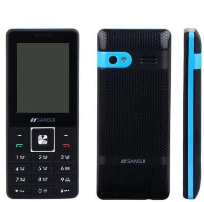 Sansui X45(Black & Blue)
