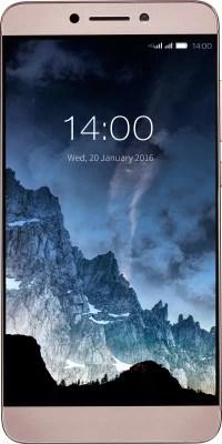 LeEco Le Max2 (Rose Gold, 32 GB)(4 GB RAM)