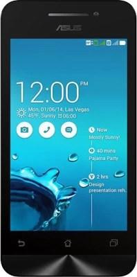 Asus Zenfone 4 (Blue, 8 GB)(1 GB RAM)