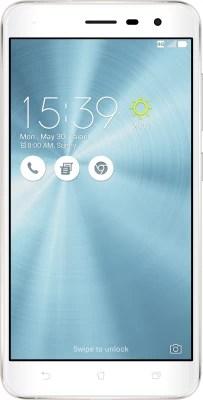 Asus Zenfone 3 (White, 32 GB)(3 GB RAM)