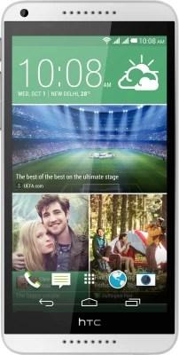 HTC Desire 816G Dual Sim (White, 8 GB)(1 GB RAM)