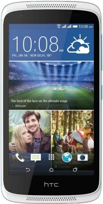 HTC Desire 526G Plus (Glacier Blue, 16 GB)(1 GB RAM)