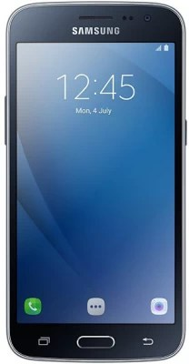 Samsung Galaxy J2 - 2016 (Black, 8 GB)(1.5 GB RAM)