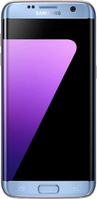 Samsung Galaxy S7 Edge (Blue Coral, 32 GB)(4 GB RAM)