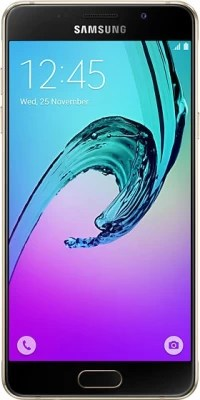 Samsung Galaxy A5 2016 Edition (Gold, 16 GB)(2 GB RAM)