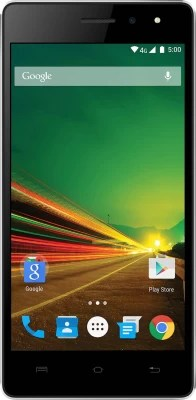Lava A71 (Dream Black, 8 GB)(1 GB RAM)