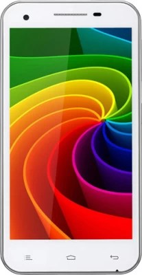 Gionee Gpad G3 (White, 4 GB)(512 MB RAM)