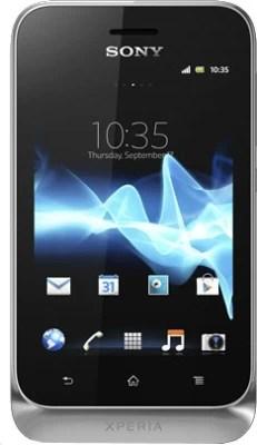Sony Xperia Tipo Dual (Classic Silver, 2.9 GB)(512 MB RAM)