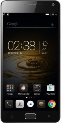 Lenovo Vibe P1 Turbo/Vibe P1 (Grey, 32 GB)(3 GB RAM)