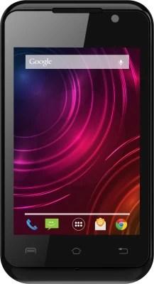 Lava Iris 349i (Black, 116 MB)(256 MB RAM)