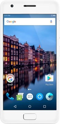 Lenovo Z2 Plus (White, 32 GB)(3 GB RAM)