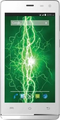 Lava Iris Fuel 50 (White, 8 GB)(1 GB RAM)