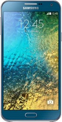 Samsung Galaxy E7 (Blue, 16 GB)(2 GB RAM)