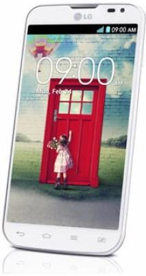 LG L90 Dual (White, 8 GB)(1 GB RAM)