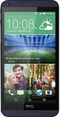 HTC Desire 816G (Octa Core) (Blue, 16 GB)(1 GB RAM)