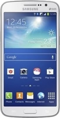 Samsung Galaxy Grand 2 (White, 8 GB)(1.5 GB RAM)