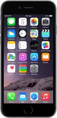 Apple iPhone 6 (Grey, 128 GB)