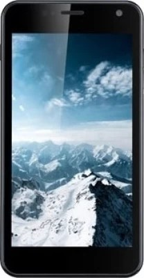 Gionee Dream D1 (Black, 4 GB)(1 GB RAM)