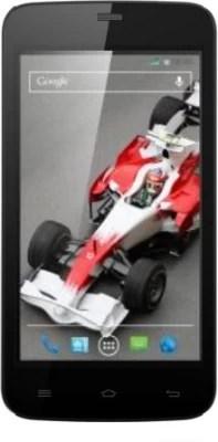Xolo A500S Lite (Black, 4 GB)(512 MB RAM)