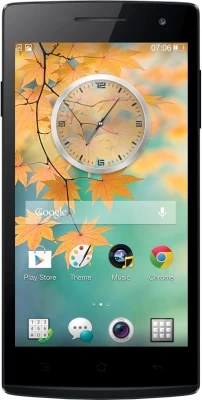 OPPO Find 5 Mini (White, 4 GB)(1 GB RAM)
