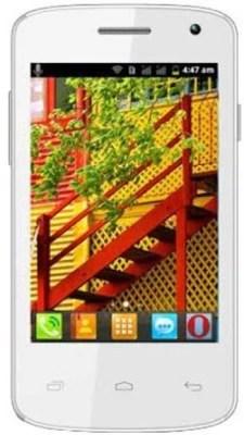 Spice Buddy N-300 (White, 256 MB)(128 MB RAM)