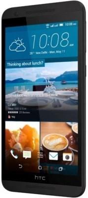HTC e9s dual (Meteor Grey, 16 GB)(2 GB RAM)