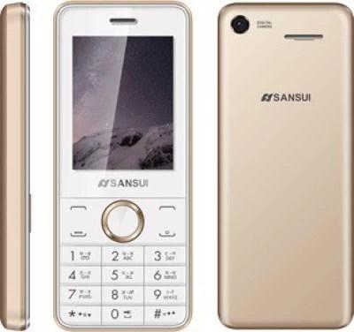 Sansui X42-2(WHITE GOLDEN)