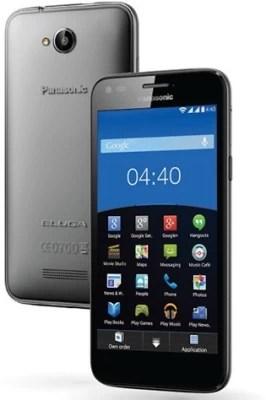 Panasonic Eluga S Mini (Shadow Grey, 8 GB)(1 GB RAM)