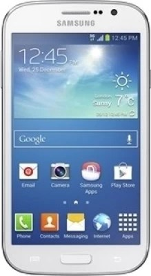 Samsung Galaxy Grand Neo (White, 8 GB)(1 GB RAM)
