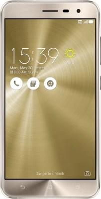Asus Zenfone 3 (Gold, 64 GB)(4 GB RAM)