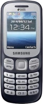 Samsung Metro B313E Dual Sim(Black)