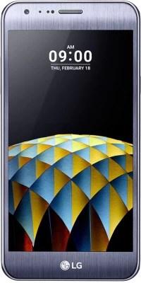 LG X Cam (Titan Silver, 16 GB)(2 GB RAM)