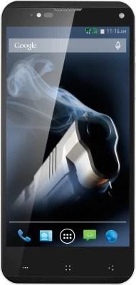 XOLO Play 8X-1200 (Black, 32 GB)(2 GB RAM)