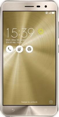 Asus Zenfone 3 (Gold, 32 GB)(3 GB RAM)