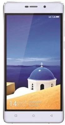 Gionee Marathon (White, 16 GB)(2 GB RAM)